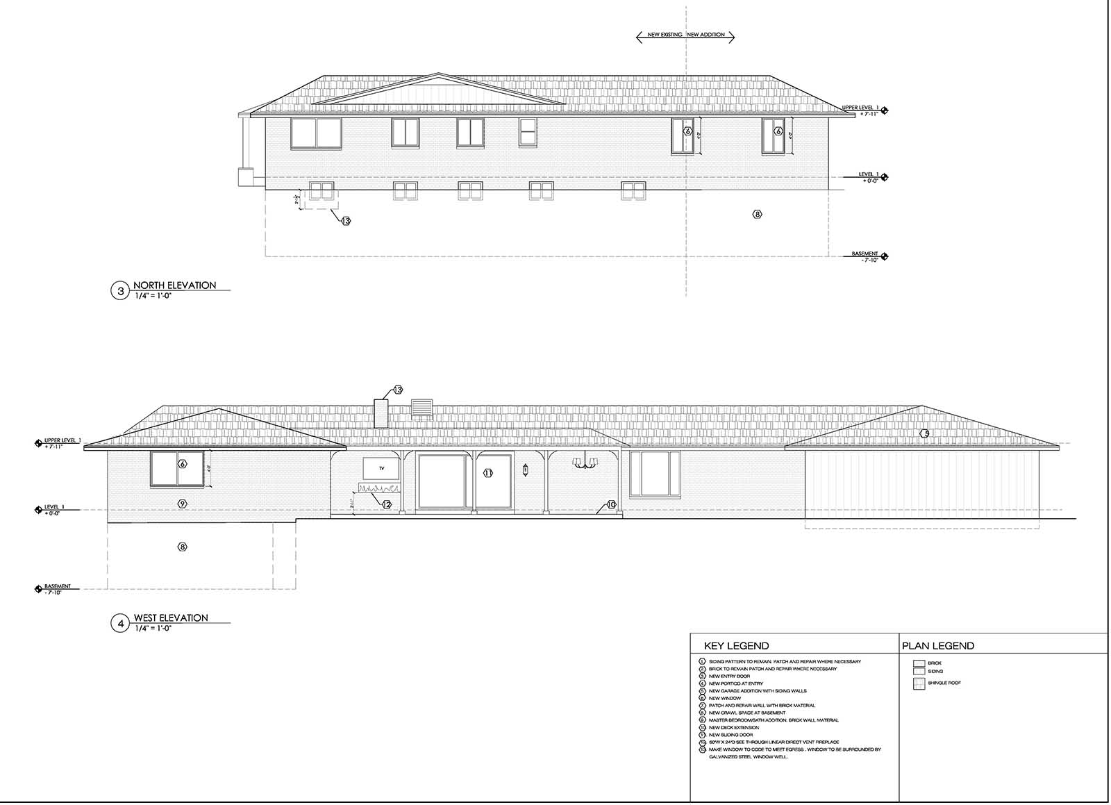Piper Gray Designs- Construction Docs. for City Approval