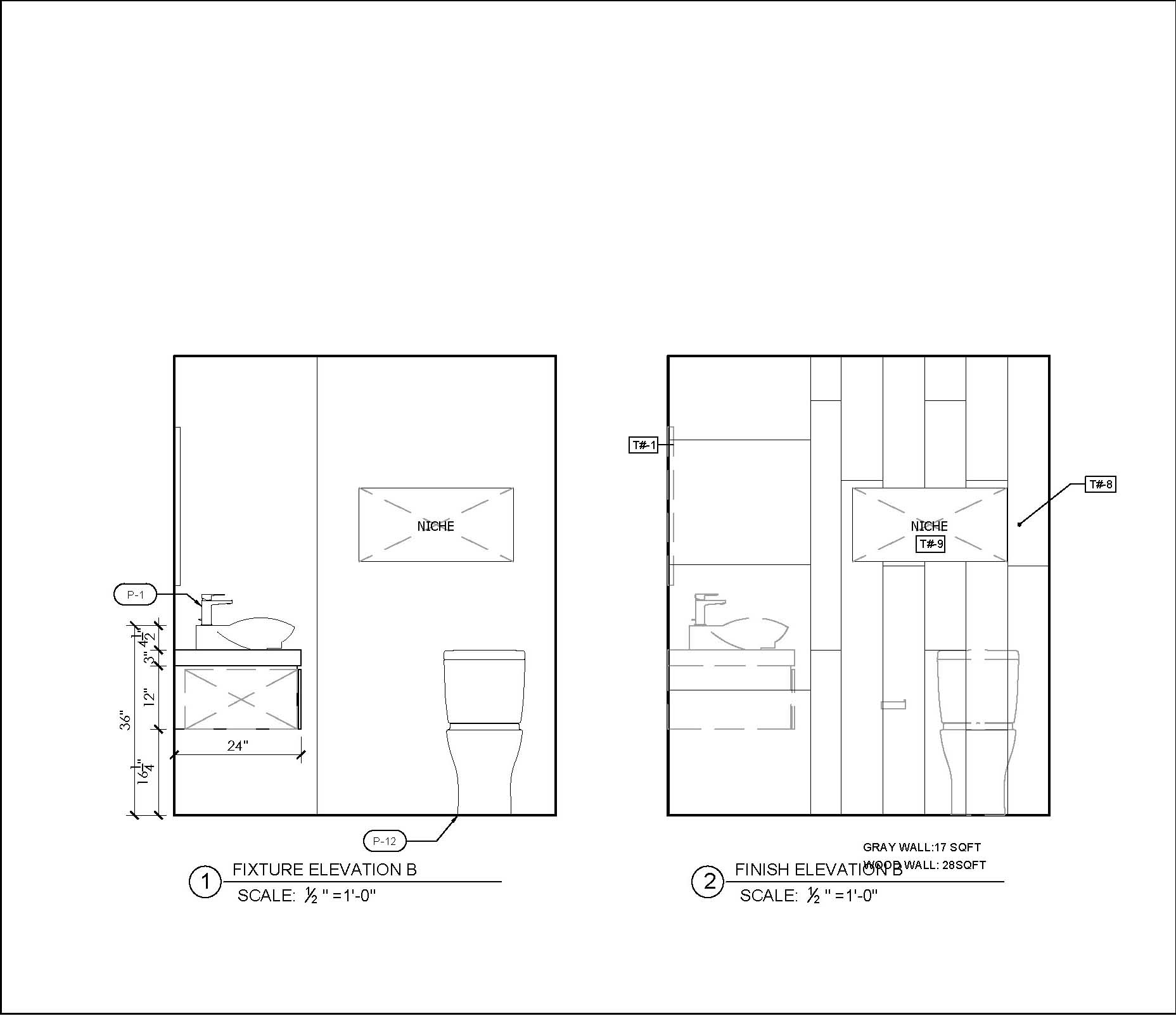 Remodeling Drawings Page 22