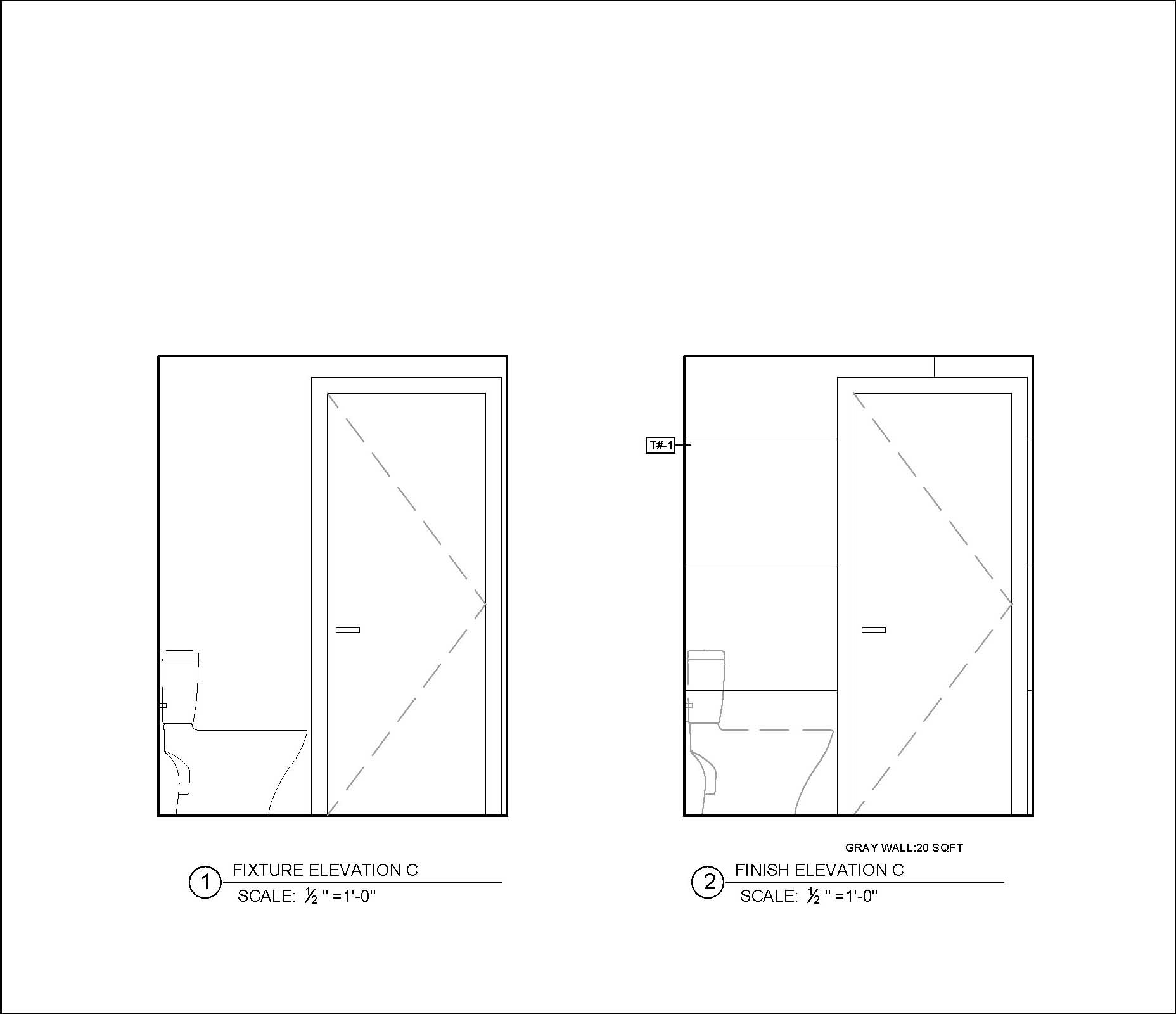 Remodeling Drawings Page 23