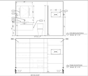 Remodeling Drawings Page 17