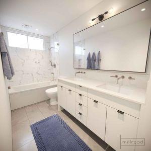 Millroad Studio- Bathroom Renderings